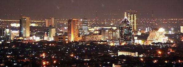 Accurate melayani Kawasan CBD Surabaya