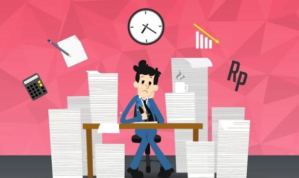 Efek Lembur Bagi Kesehatan Karyawan