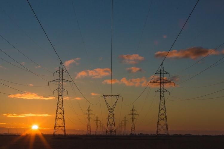 mati listrik