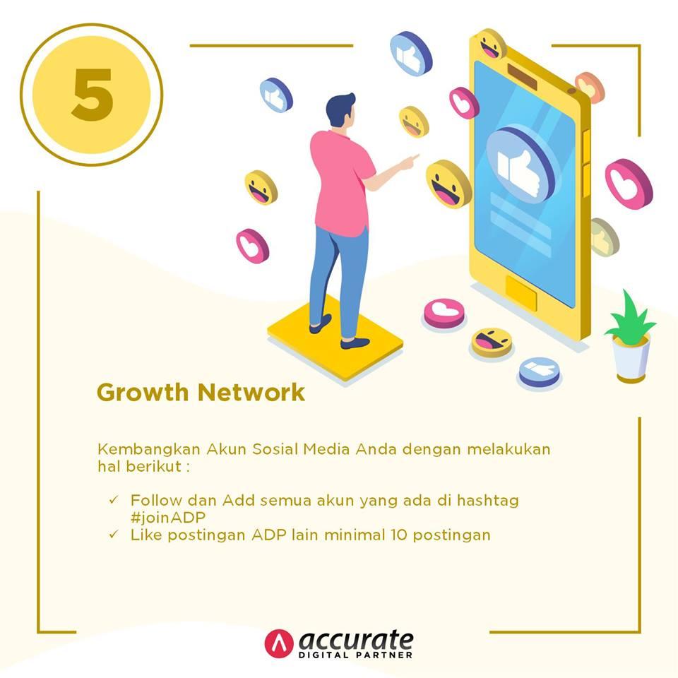Accurate Digital Partner