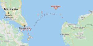 Accurate Online melayani Kota Batam dan kota lain di kepulauan Riau