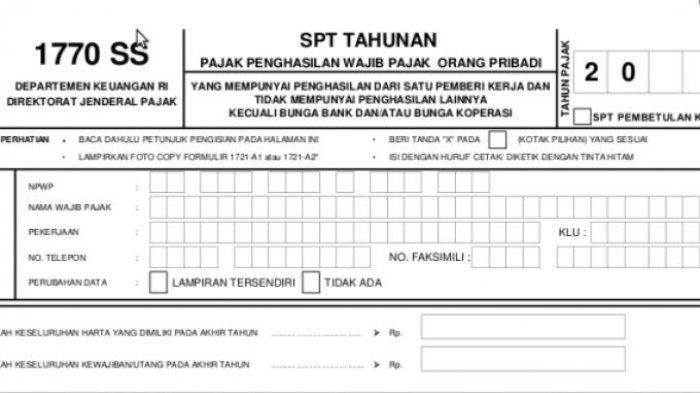 Tahun Baru Laporan Pajak Baru Jangan Lupa Lapor Spt Tahunan Ya Abc Semanggi Aplikasi Pembukuan Paling Top Di Indonesia