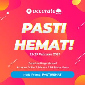 AOL- PASTI HEMAT